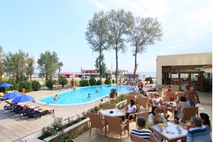 Hotelul Modern din Mamaia va pregateste vacante de exceptie!